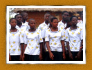 Golden Pride Childrens Choir Photo 24